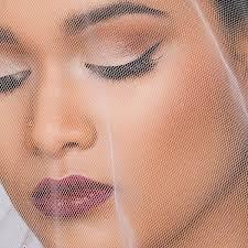 the makeup team perfectlybeautiful spring 2016 bridal caign image