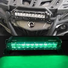 Green Led Work Light Led Work Light Color Lighting Designs Ideas Led Work