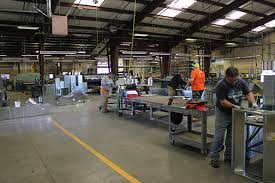 sheet metal shop sheet metal and pipe fabrication shops increase efficiency with