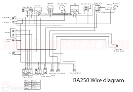 mesmerizing tao 110 atv wiring diagram ideas schematic best of wiring diagram for 110cc 4 wheeler at Tao Tao 110 Wiring Diagram