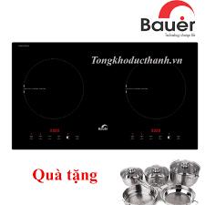 Bếp từ Bauer BE 32SS - Siêu thị Nhà bếp Đức Thành