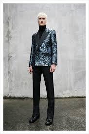 James Spencer Models GIVENCHY Resort 2020 Menswear Collection