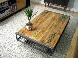 diy industrial coffee table industrial style coffee table barn wood steel pipe rustic industrial coffee table