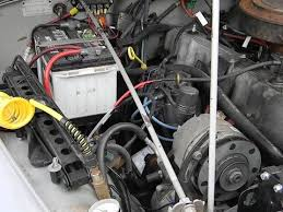 vote no on dodge hei conversion gm hei distributor on a yj jeep witch ecm controller