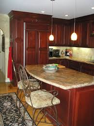 Granite Kitchen Islands Kitchen Islands With Granite Countertops