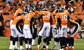 Denver Broncos News Updated Depth Chart Released