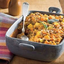 southern living recipe cornbread stuffing with sweet potato and squash 60 spectacular thanksgiving side dish recipes southern living