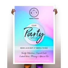 Tango Graphic Design Elegant Playful Graphic Design For Sierra Tango By