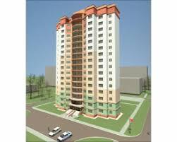 Скачать бесплатно дипломный проект ПГС Диплом № этажный  Диплом №2112 16 этажный монолитный жилой дом в г Нижний Новгород