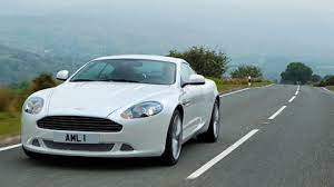 Aston Martin Db9 Coupé 2011 Model Year Review Car Magazine