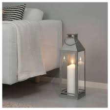 ikea lagrad lantern f block candle in outdoor suitable for both design ideas of western napkin