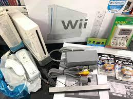 WII nintendo Wii full hộp 99% remake 64g full 50 trÒ chƠi wii 1000 trò 4  nút ,6 nút , gameboy , đĩa mềm tienxiu