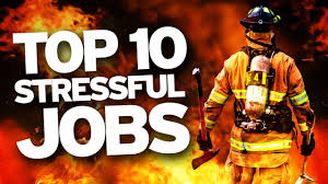 The Top Ten Most Stressful Jobs Youtube