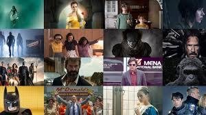 Hollywood Movie Top Chart 2016 35 Best Movies Of 2017 Den Of Geek
