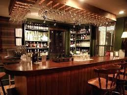 glass rack for bar wine glass rack bar wine glass holder barrel