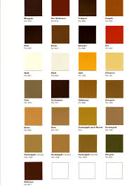 Click here for a good modeler's color chart