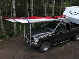 RV.Net Open Roads Forum: Fifth-Wheels: kayak rack