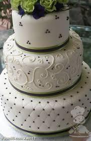 78 Awesome Wedding Fondant Cakes Images Fondant Cakes Pi Day