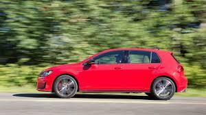 2017 Volkswagen Golf GTI Pricing - For Sale | Edmunds