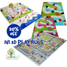 ivi play rugs on at lime tree kids