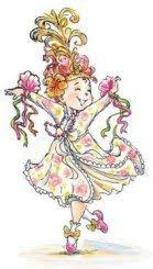 Small Picture Fancy Nancy Clip Art Bing Images Fancy Nancys Barnyard Soiree
