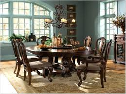 round dining table seats 6 8 what size awesome large kitchen enchanting room ta