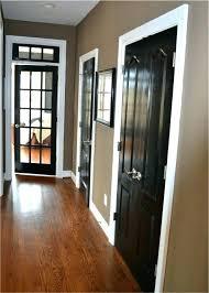 wood door white trim black door white trim black doors white trim wood floors black interior front door with white
