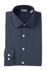 Slim Fit Spencer Dress Shirt