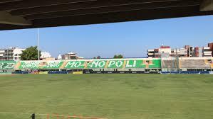 Calcio, rinviata per Covid la partita Monopoli - Palermo