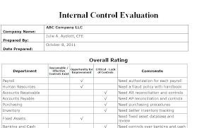 Internal Audit Report Template Pdf Iso 9001