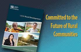 Time To Shut Down The USDAu0027s Rural Housing Service  The Heritage Rural Development Usda