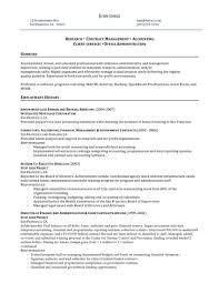 Admin Job Resume Sample Senior Administrative Assistant Resume