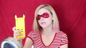 miraculous ladybug makeup tutorial you