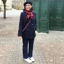 rebel winter pea coat berlin streetstyle