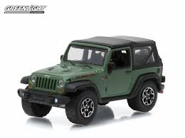 jeep wrangler 2015 black. amazoncom 2015 jeep wrangler rubicon hard rock tank green allterrain series 1 greenlight collectibles 164 scale diecast vehicle toys u0026 jeep wrangler black d