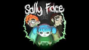 sign up for the sally face newsletter