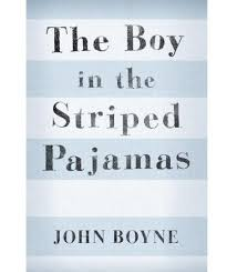"mtv camped out two hours traffic ""stuck for the summer"" so  book review the boy in the striped pajamas by john boyne"