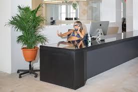 office planter. office planter