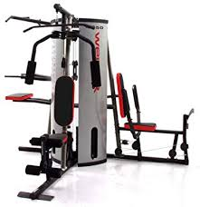 Weider Pro 4850 Exercise Chart Weider Pro 4850 Weight System Amazon Com Au Sports