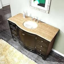 55 inch bathroom vanity photo 6 of inch single sink bathroom vanity top beautiful single sink vanity 55 inch bathroom vanity canada