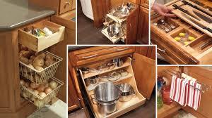 innovative kitchen cabinet storage options an american housewife storage storage storage kitchen
