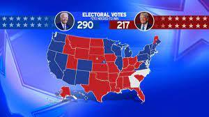 ทรัมป์' พลิกผลเลือกตั้งยากขึ้นเมื่อ 'ไบเดน' ชนะเลือกตั้งรัฐแอริโซนา