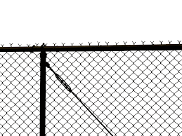 transparent chain link fence texture. Rusty Chain Link Fence Texture Broken Png Barbed Metal Transparent