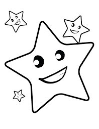 shooting star coloring page. Fine Star Shooting Star Coloring Pages Page Of Stars Within On A