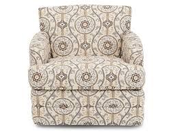 sm premium swivel accent chair