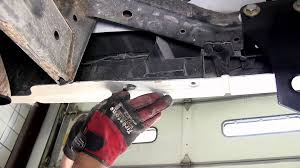 installation of a trailer wiring harness on a jeep commander installation of a trailer wiring harness on a 2008 jeep commander etrailer com