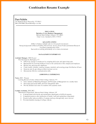 Collection Of Solutions Combination Resume Template For Stay At Home