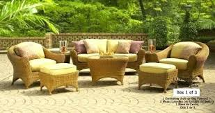 Porch Furniture Cushions Doable Designs For Outdoor Furniture