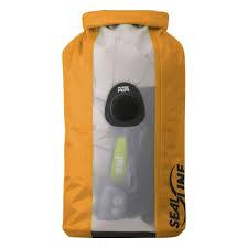 <b>Гермомешок Sealline Bulkhead</b> View Dry Bag 30L - купить в ...