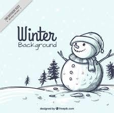 <b>Snowman</b> Images | Free Vectors, Stock Photos & PSD